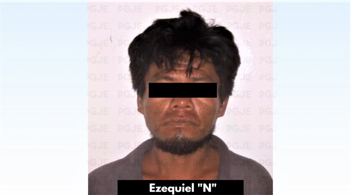 Prisión a sujeto acusado de homicidio calificado con ventaja en Mulegé