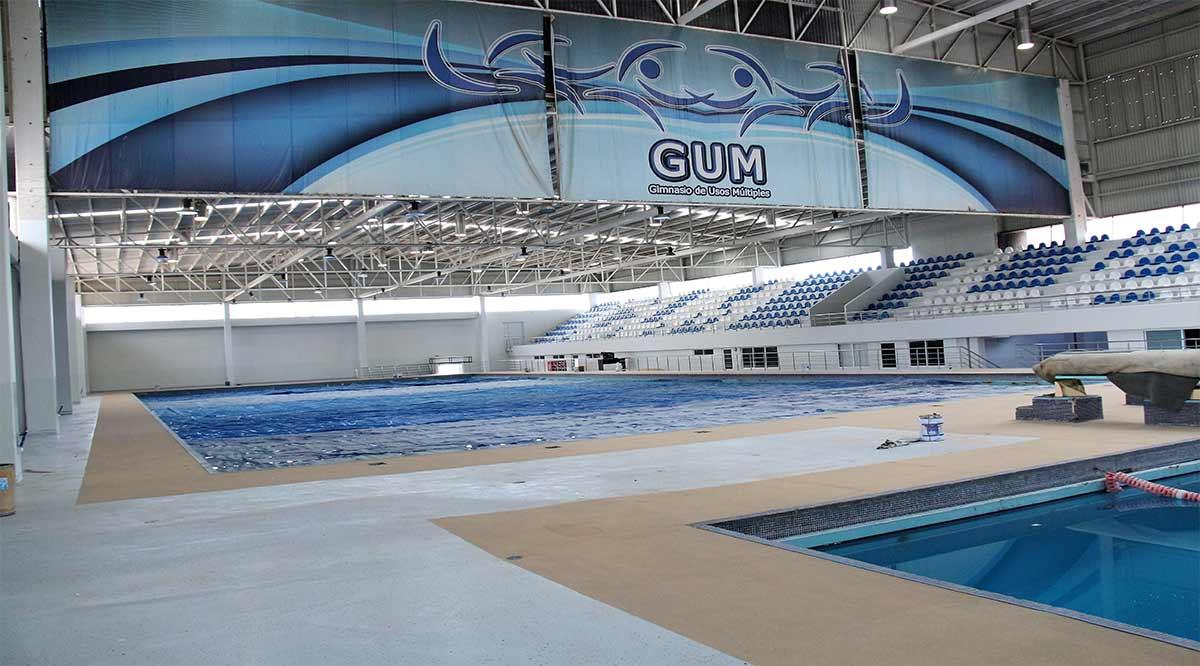 Concluyó la remodelación del GUM