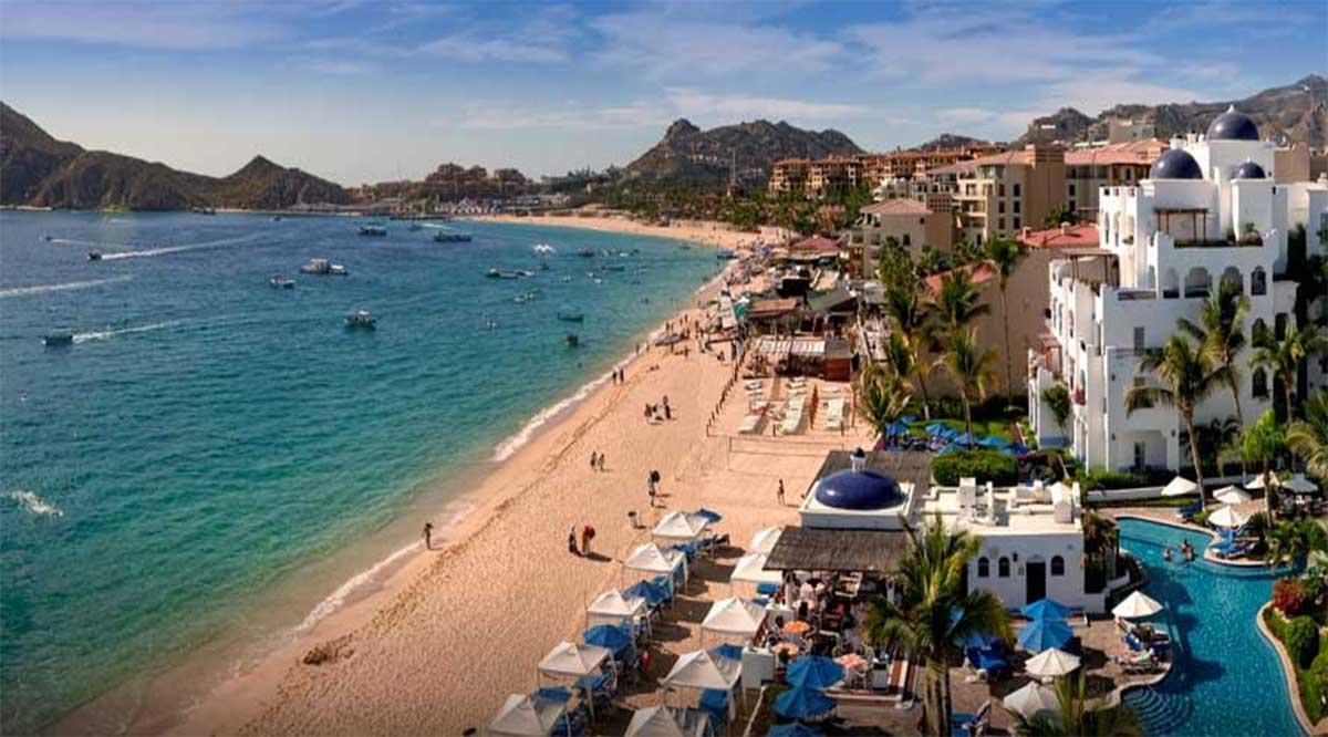 Otorgó el Consejo Mundial de Viajes y Turismo a Los Cabos el Sello de Viaje Seguro