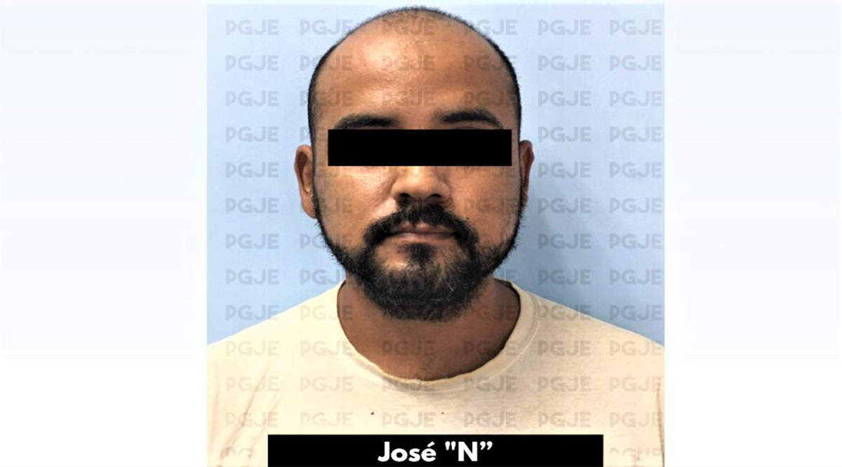 Detienen a sujeto imputado por violación en Los Cabos