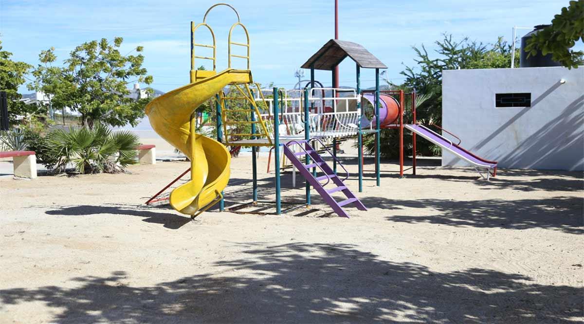 Abiertos al público el 40% de los parques en Los Cabos
