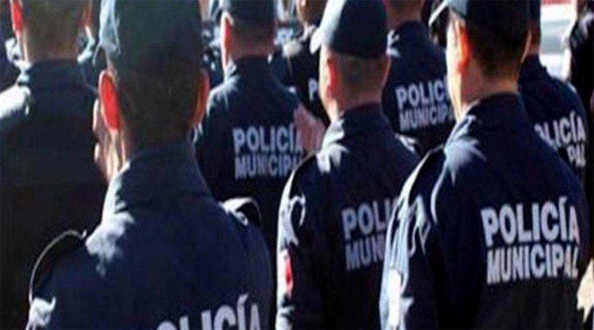 Convocan al reclutamiento para policías en Comondú