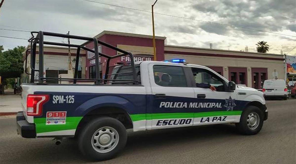 Gracias al Facebook recuperó su vehículo robado en La Paz