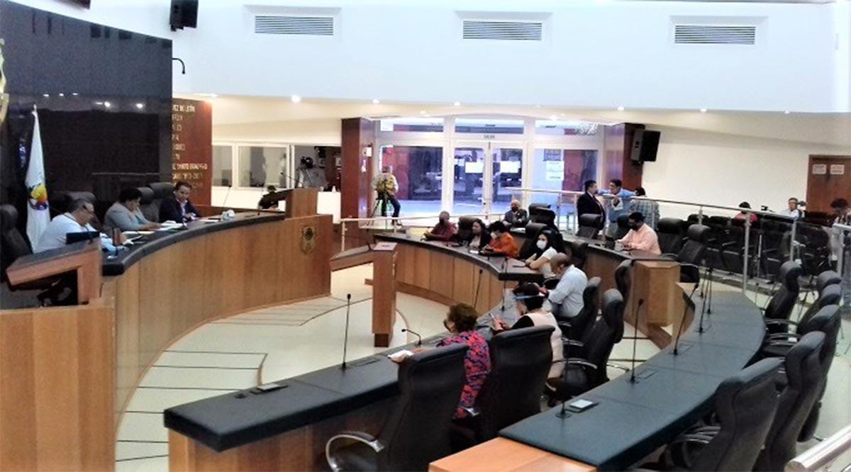 Diputados de Morena retoman la sesión del 17 de marzo, pero sin los 8 opositores