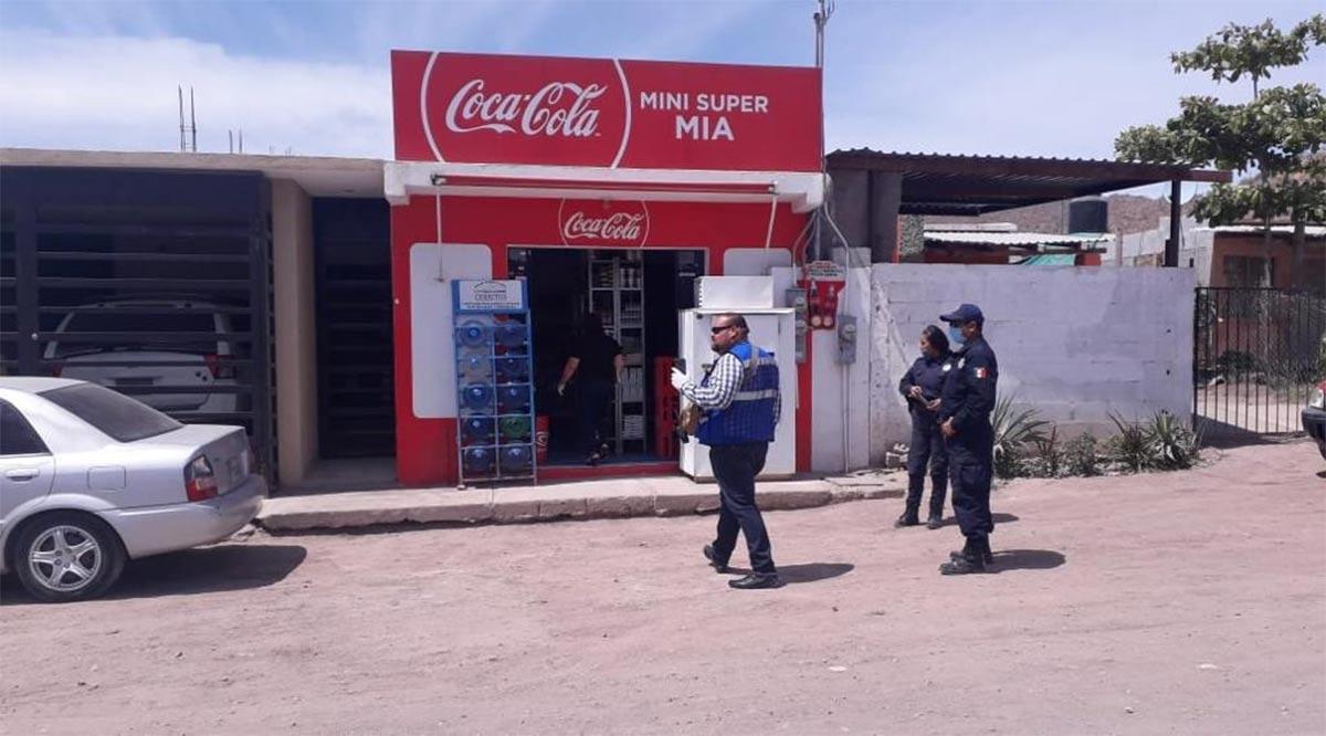Se desata venta de bebidas alcohólicas en forma clandestina en Loreto