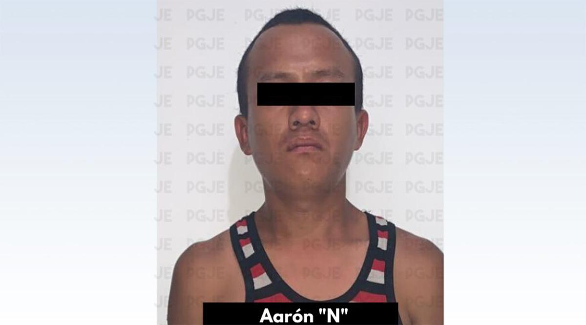 Prisión a sujeto imputado por homicidio de extranjera en Los Cabos