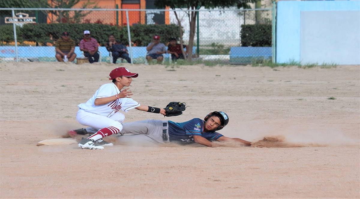 Prepara Liga Invernal de Beisbol protocolos en salud