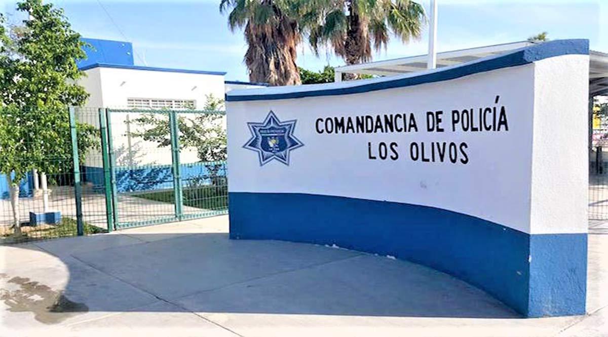 Robaron malla ciclónica de un parque para venderla en La Paz