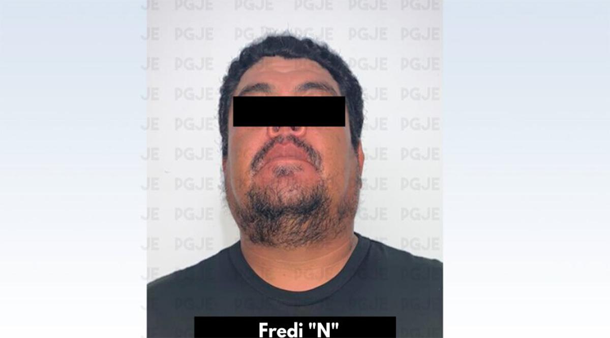 Dan prisión preventiva a imputado por homicidio calificado en Los Cabos