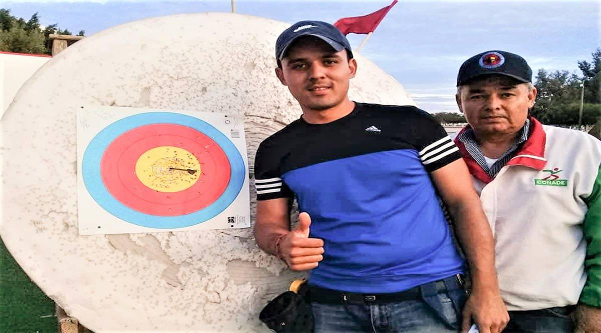 Participará BCS en foro internacional de tiro con arco
