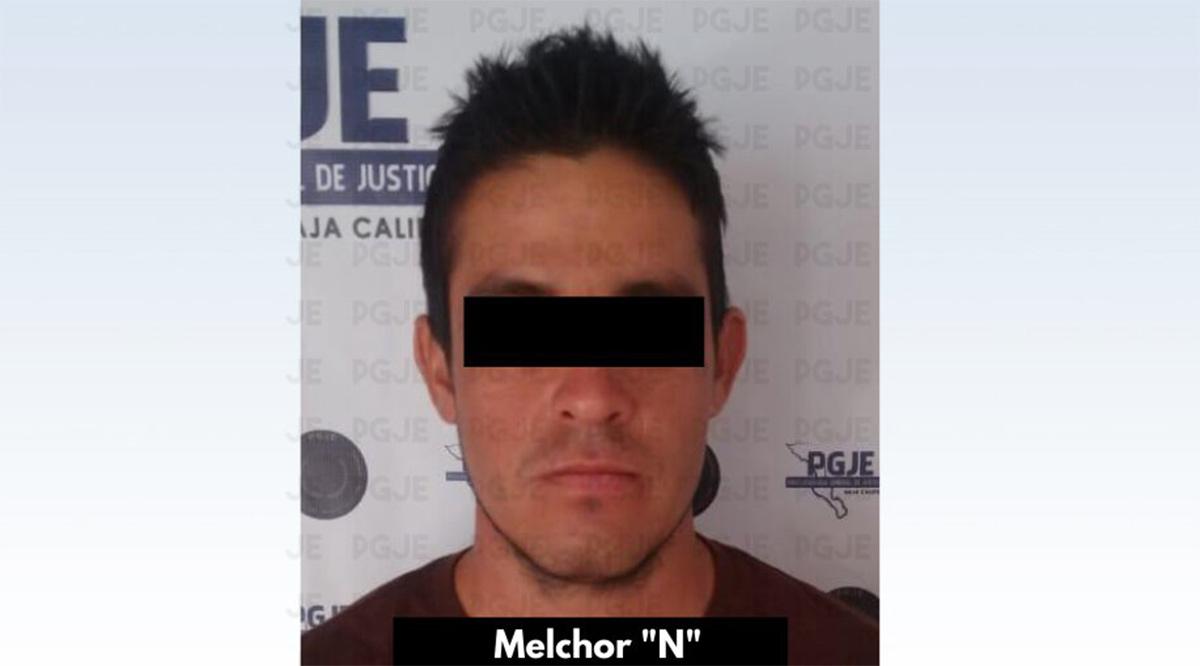Vinculan a proceso a sujeto por homicidio en playa de Santa Rosalía