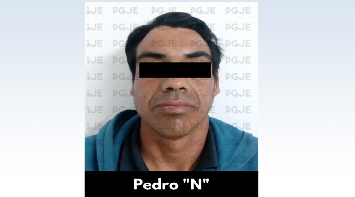 Prisión a sujeto por robo a casa Ley de Santa Rosalía