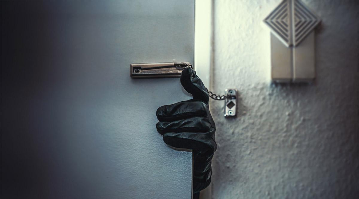 Se presentaron 2,963 denuncias de robo ante la PGJE durante el primer semestre del 2020