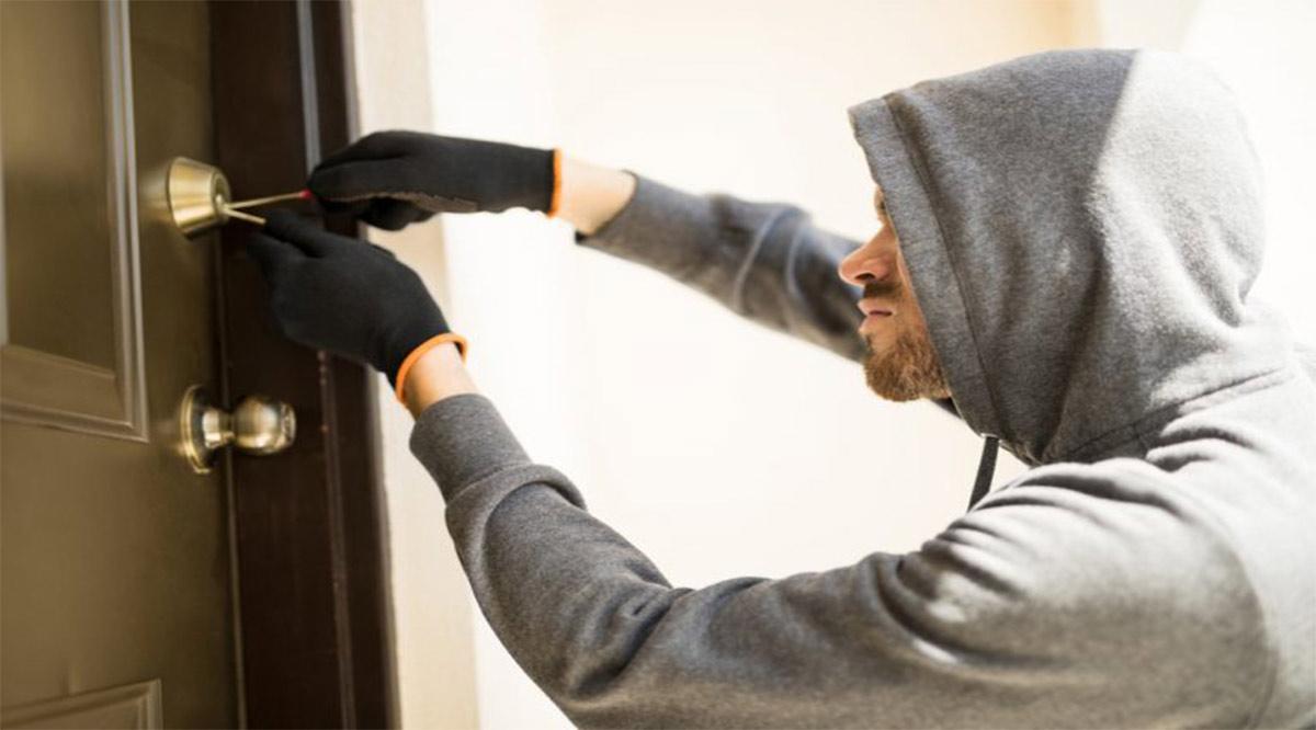 Suman tres viviendas a la lista de robos en La Paz