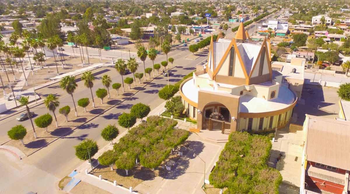 Se mantendrán cerrados todos los centros religiosos en Comondú