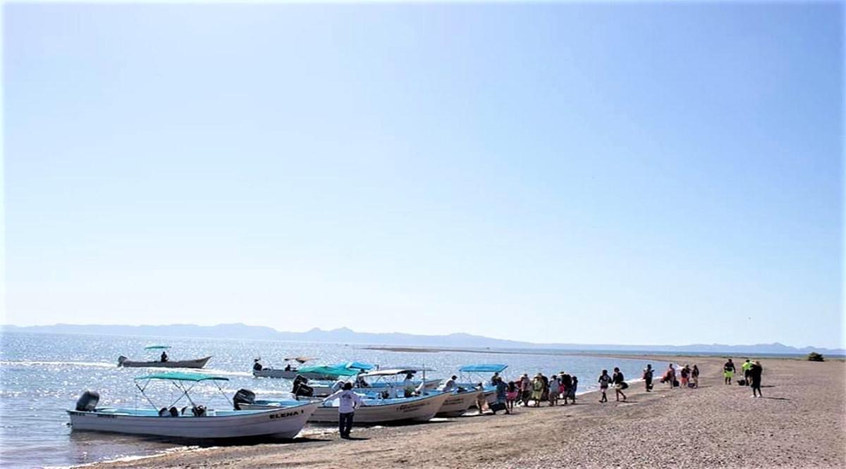 Apertura de algunos sectores de turismo en Loreto incrementa el número de visitantes
