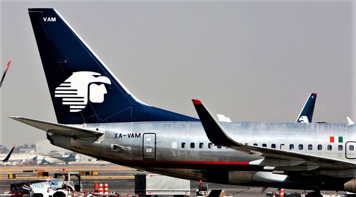 Aeroméxico pondrá en marcha el vuelo directo Los Cabos-Guadalajara