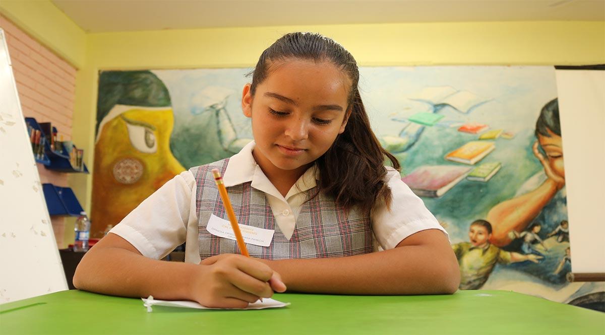 Presentó SEP federal programación y horarios del programa de educación a distancia Aprende en Casa II