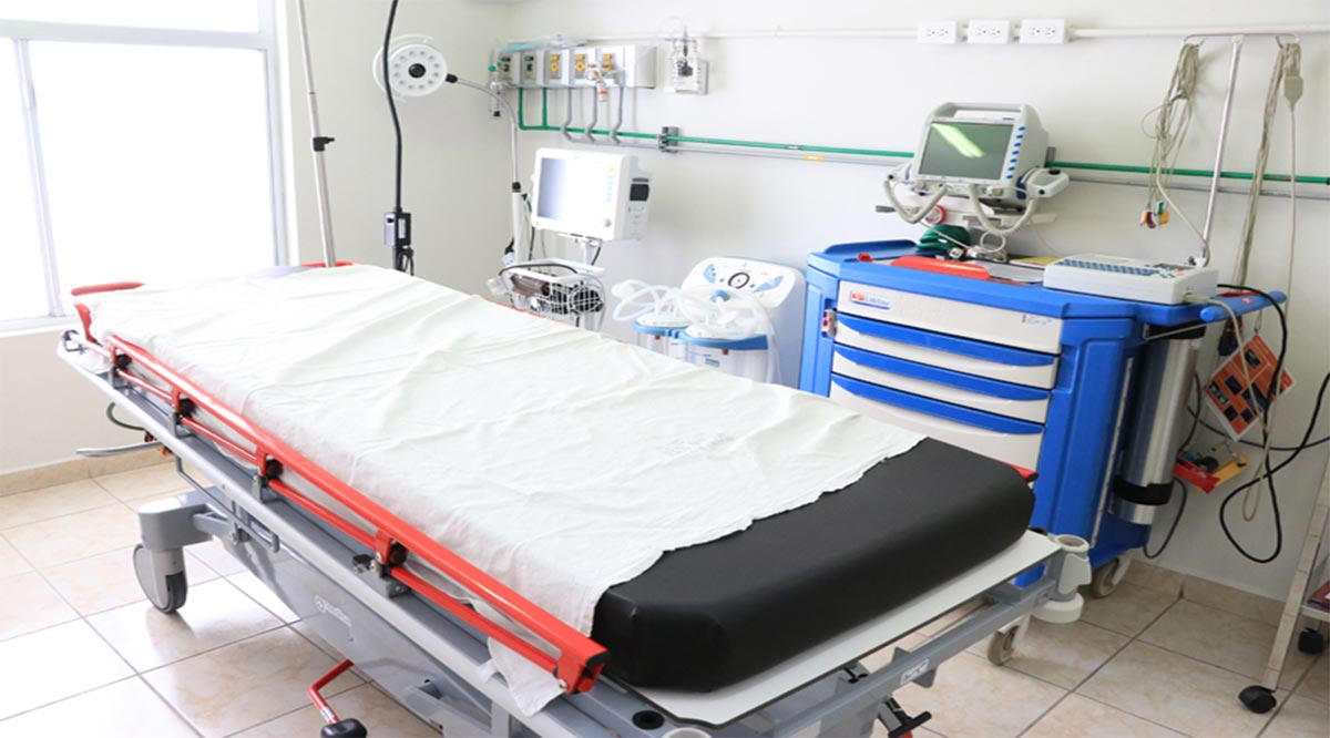 Adecuaron Centro de Salud de CSL para dar atención obstétrica y de urgencia