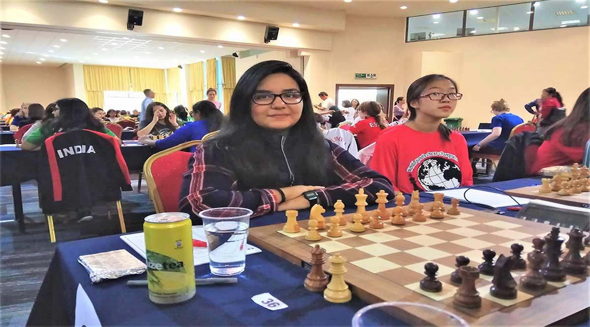 Gana Ayleen Ramírez el Torneo Mundial Online de Ajedrez