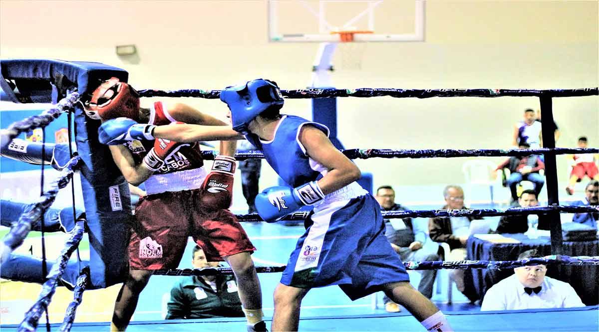 Realizarán Congreso Internacional de Boxeo Olímpico