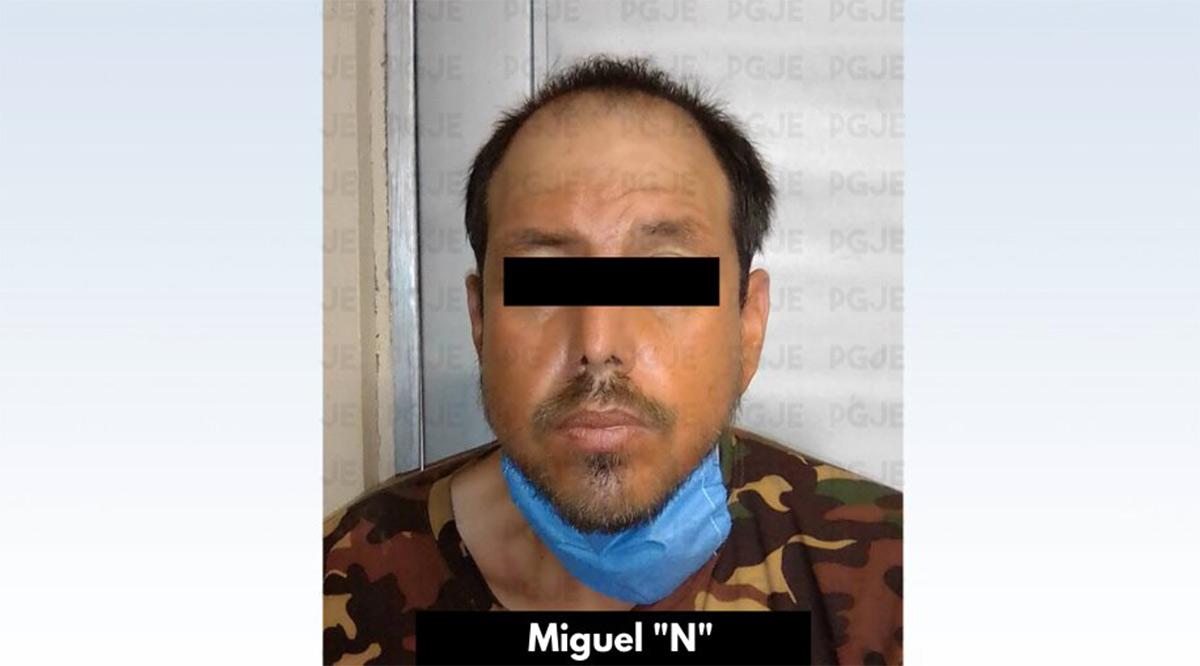Prisión preventiva a sujeto que robó tienda Oxxo