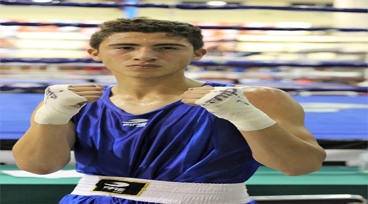 Confía Emiliano Reducindo poder competir este año