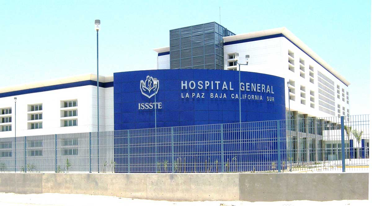Denuncian trabajadores del Issste que ahí solo atienden bien a pacientes Covid influyentes