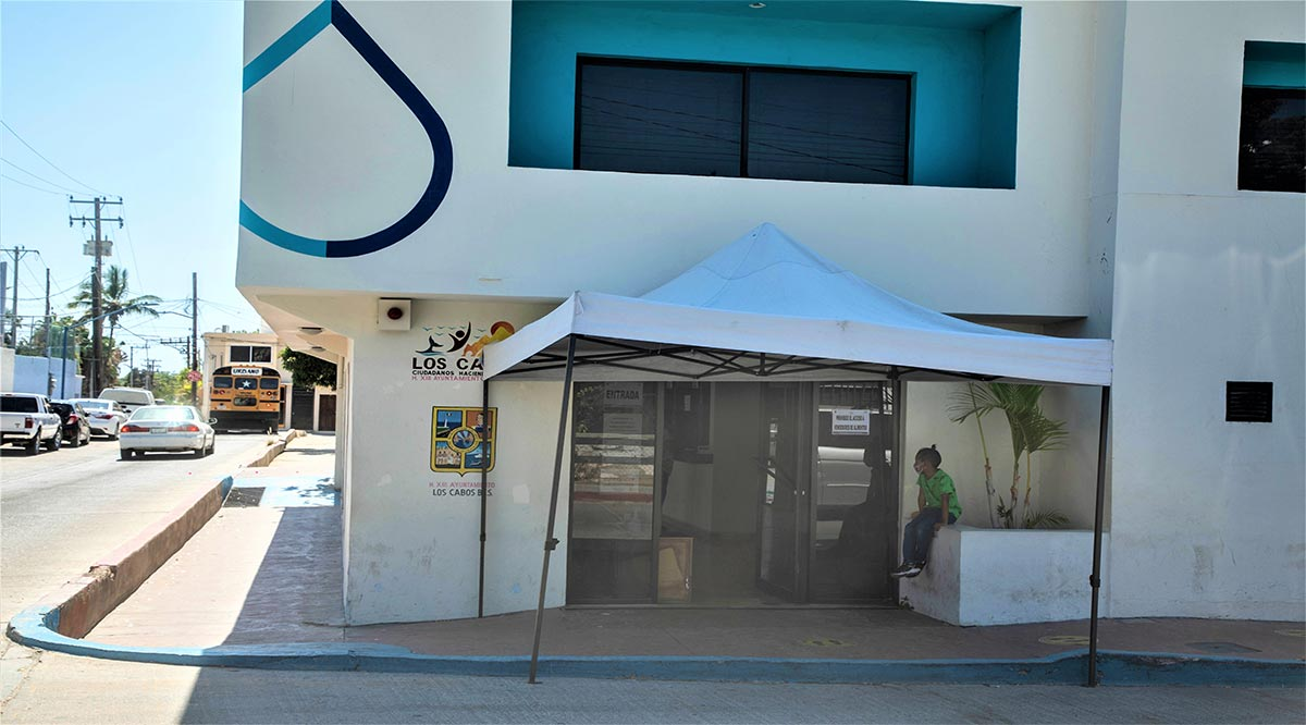 Van legisladores de Morena contra cuenta pública de Oomsapas de Los Cabos
