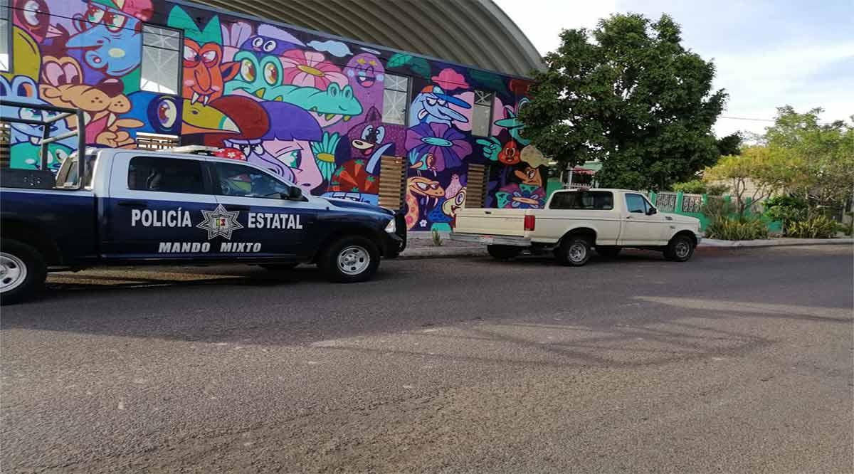 Un detenido y 2 vehículos recuperados en La Paz
