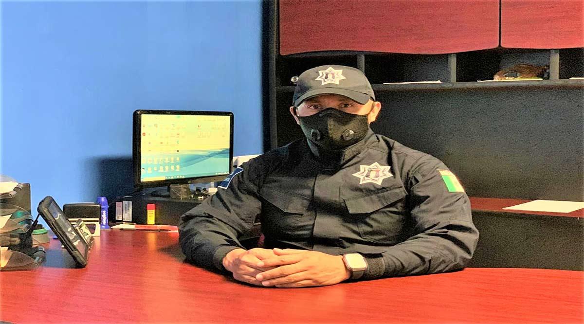 Justifica Policía de Loreto razón por la que se retiraron en hechos de la colonia INVI Miramar