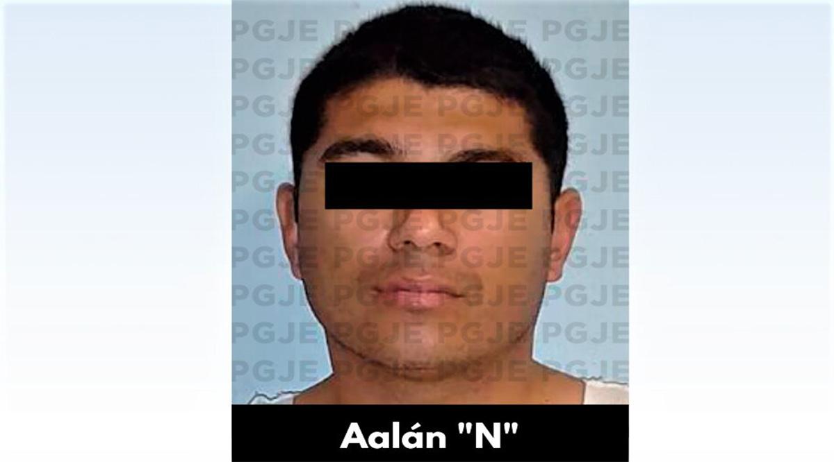 Sentencian a 7 años de prisión a sujeto imputado por robo de vehículo por personas armadas