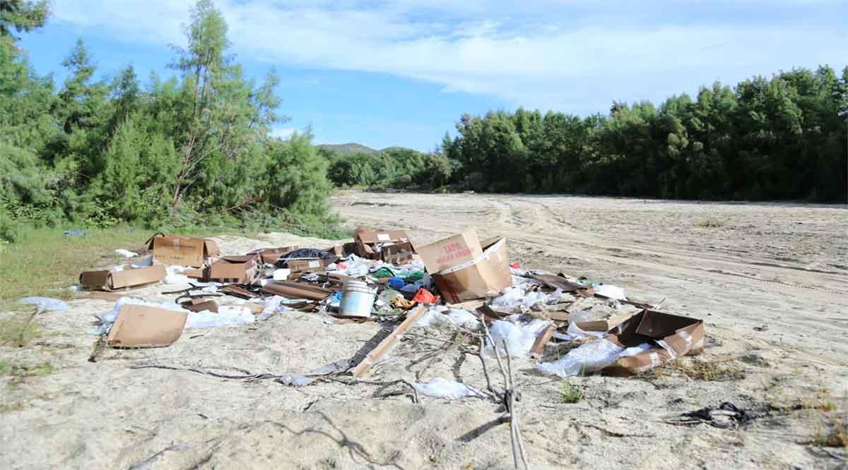 Socializarán legisladores iniciativa de Ley de Manejo de Residuos Sólidos para BCS