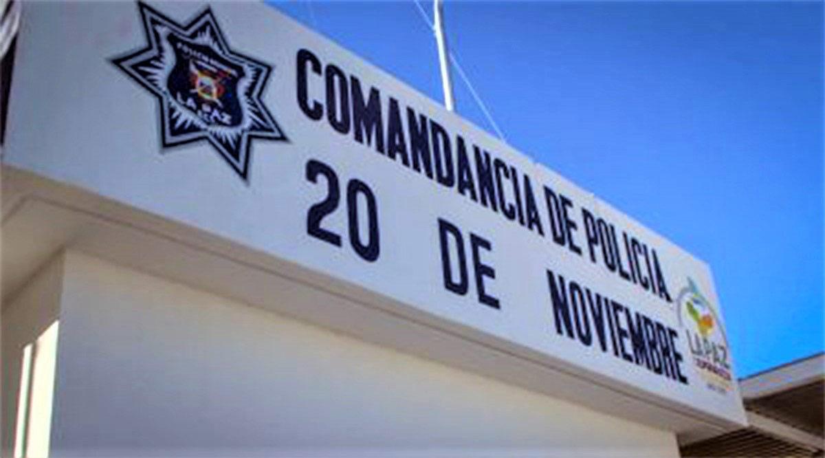 Integrante de la Armada de México provoca choque por conducir ebrio