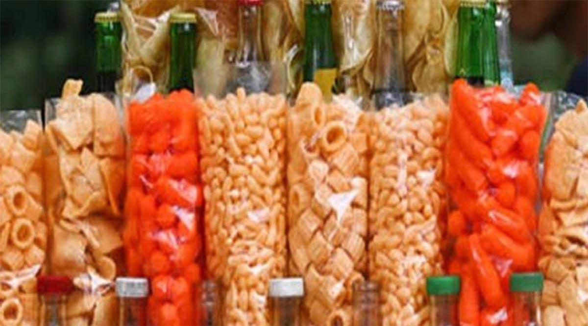 """En BCS existe regulación en la venta de alimentos """"chatarra"""" en escuelas aunque no se cumple"""
