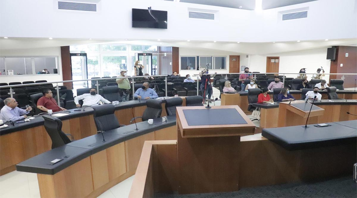 Ultimátum de Juez obligó al grupo mayoritario en el Congreso de BCS a reinstalar a diputados