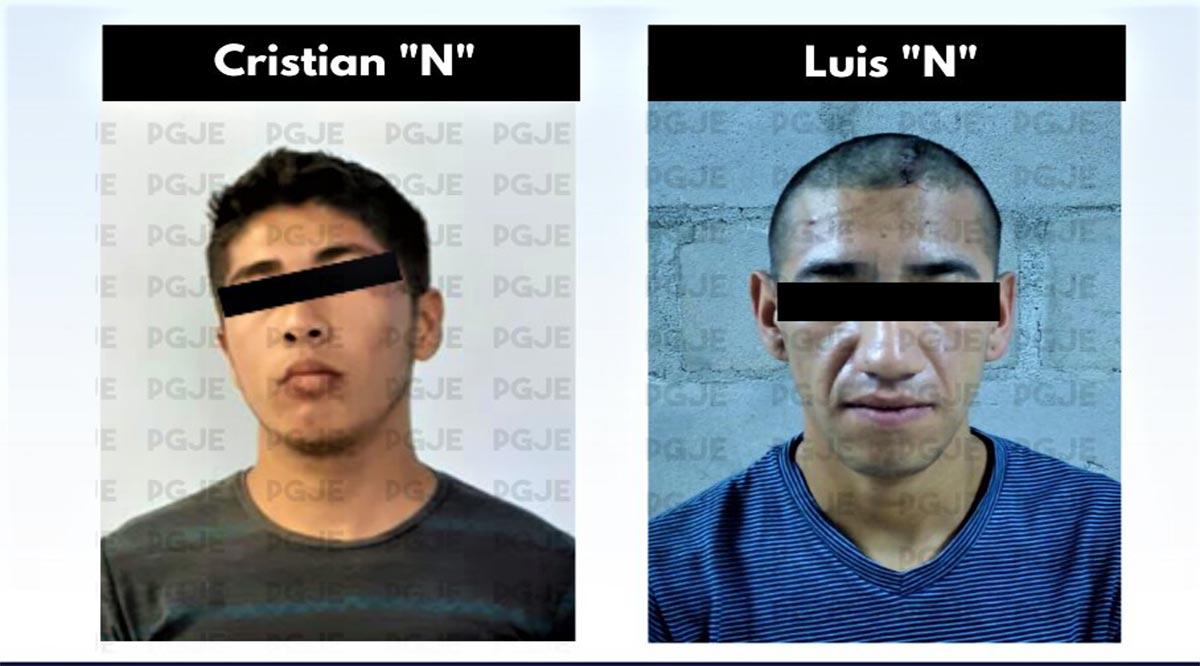 Sentencian a varios años de prisión a 2 hombres por robo con violencia en Guerrero Negro