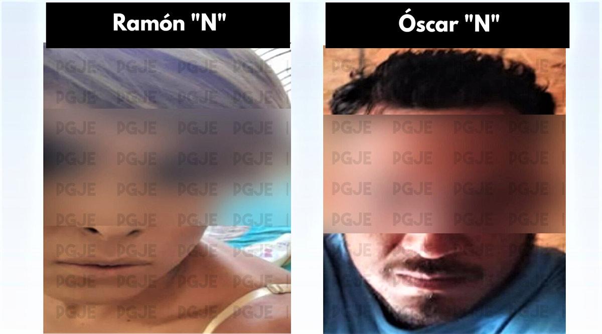 Detuvieron en Tijuana a 2 sujetos señalados de homicidio cometido en Los Cabos