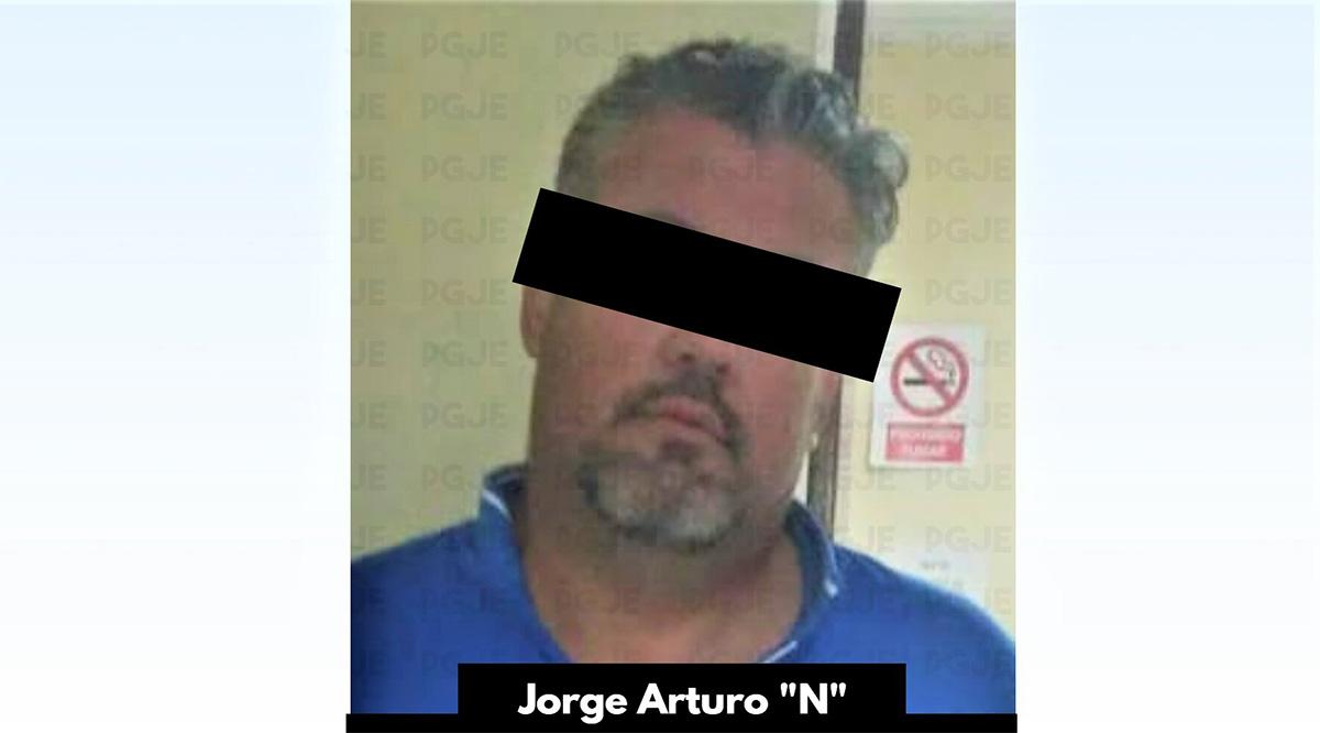 """Vinculan a Arturo """"N"""" por homicidio por culpa, agravado por conducir en estado de ebriedad, lesiones y daños culposos"""