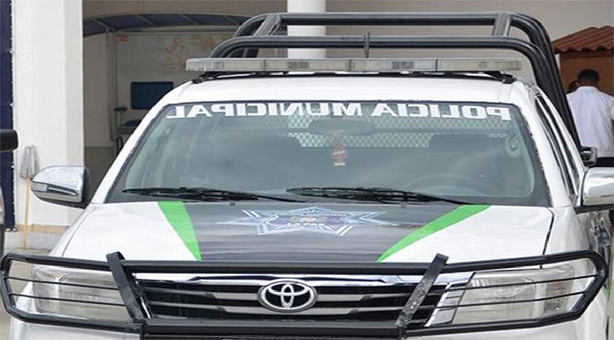 Semidesmantelado encuentra vehículo robado en La Paz