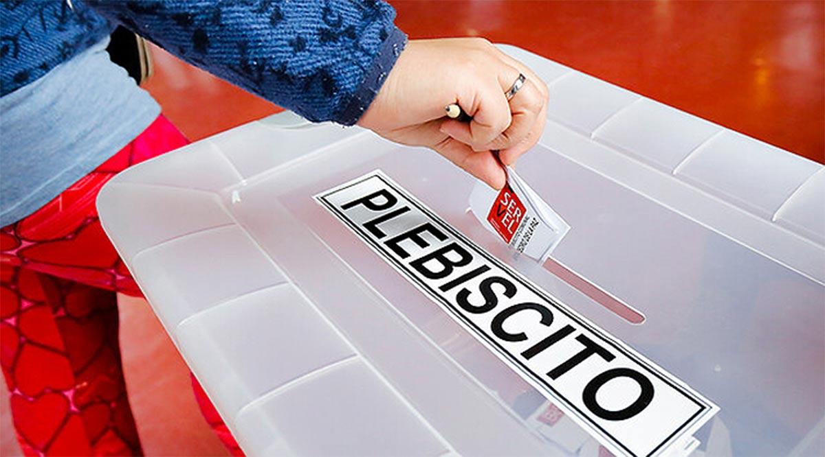 Proponen reducir de 66.6% a 51% la participación ciudadana en plebiscitos para crear nuevos municipios en BCS