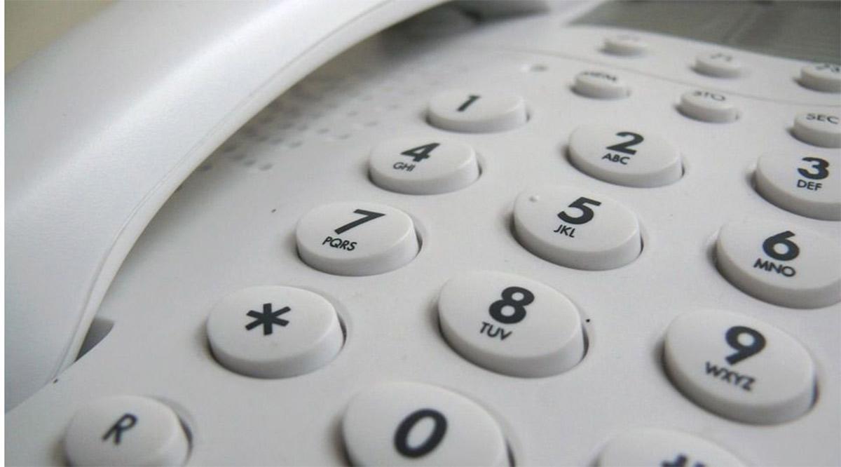 En lo que va del año se han denunciado 185 números utilizados para realizar extorsiones en BCS