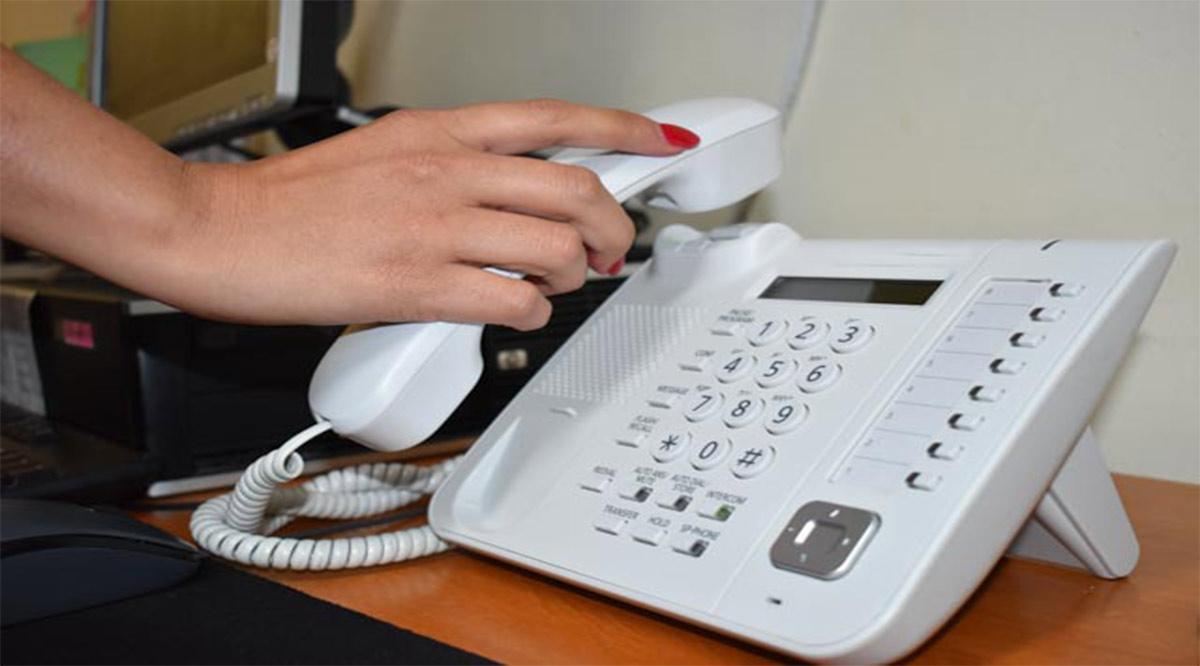 Implementa PGJE línea telefónica y sitio web para denuncia de servidores públicos