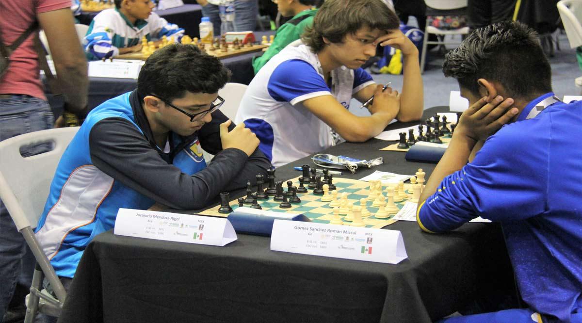 Eligen a los hermanos Jorajuria como preseleccionados al mundial de ajedrez