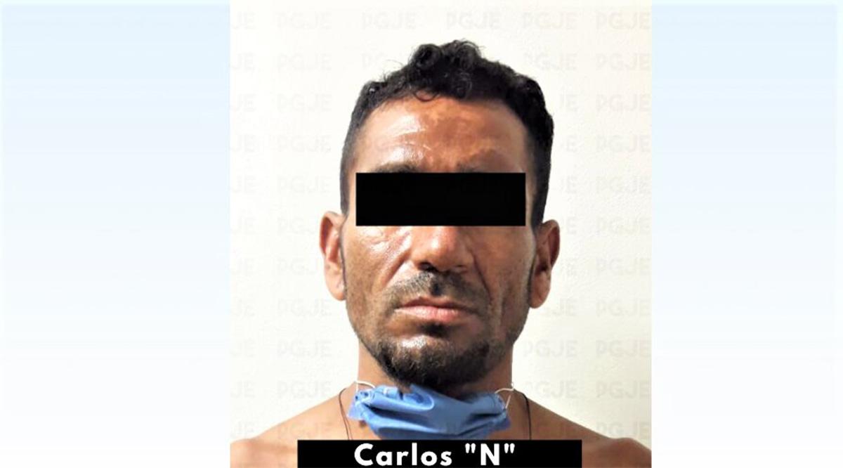 """Prisión preventiva a """"El Topo"""" por el robo en un templo de La Paz"""
