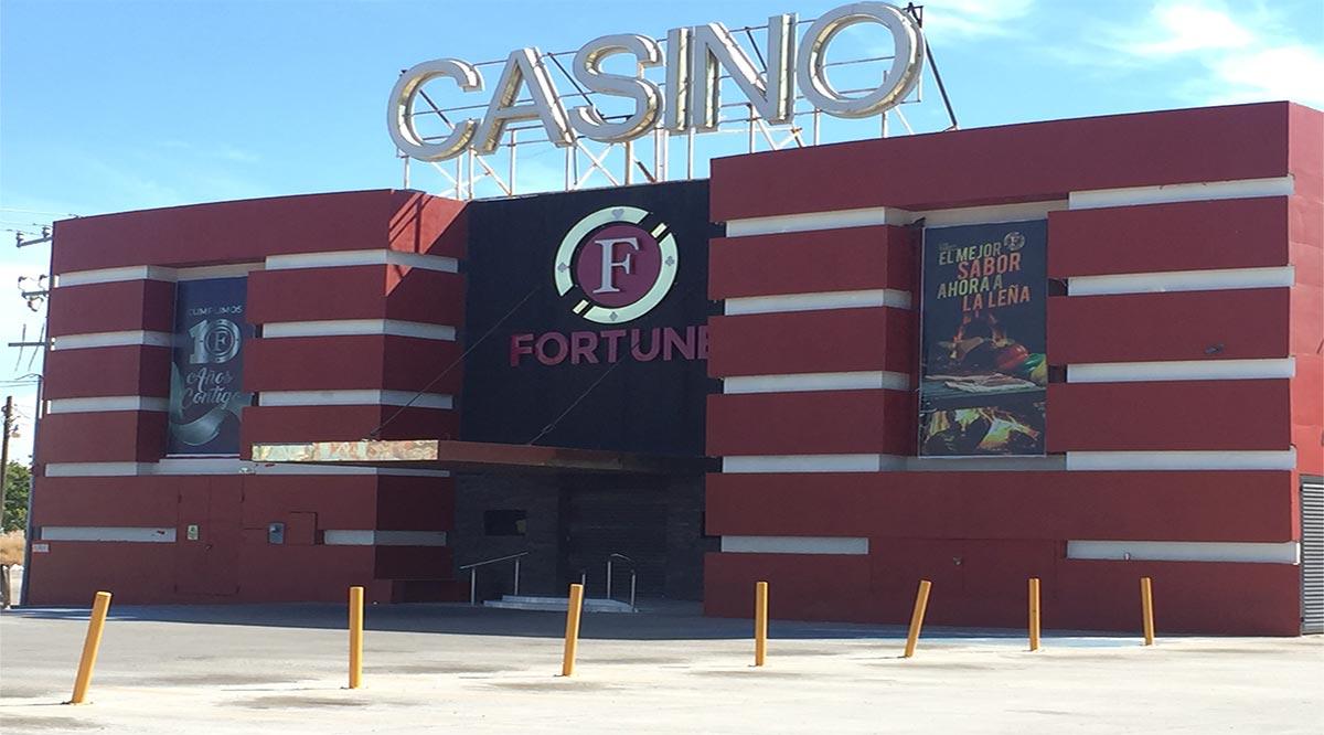 Pide diputada Maciel que autoridades laborales intervengan ante el despido injustificado de 200 trabajadores de casinos
