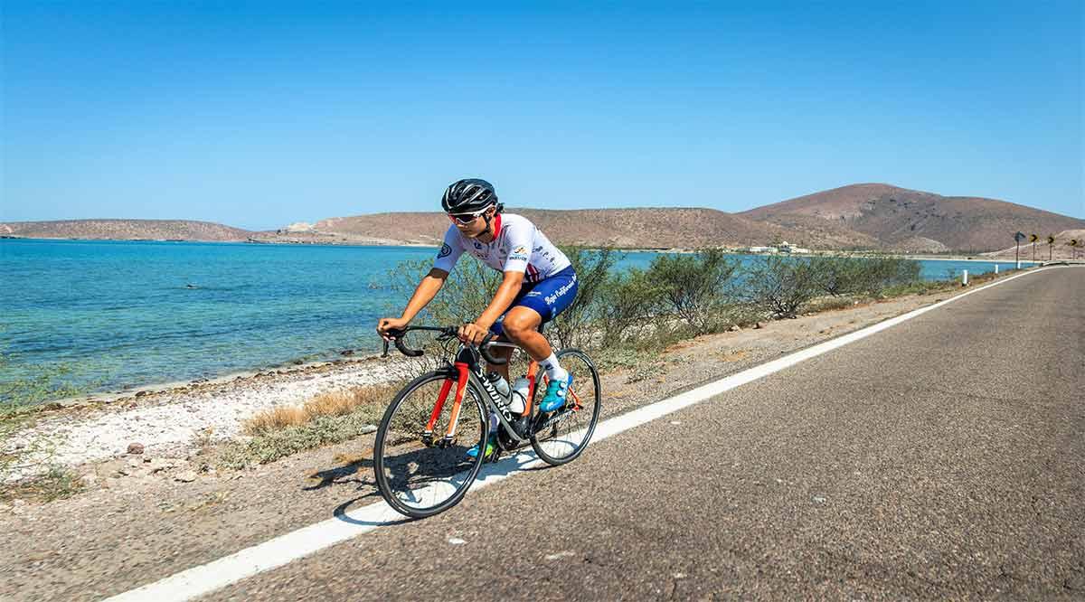 Lanza Insude campaña de cuidado al ciclista
