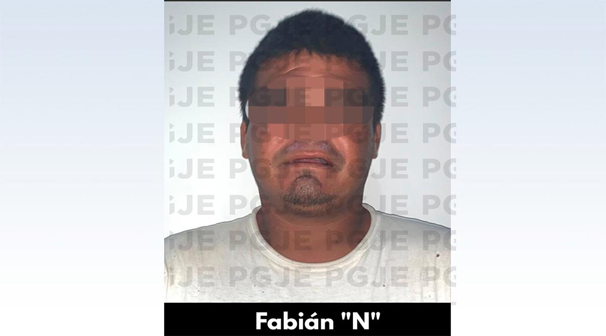 """Cae """"El Pingüino"""" por homicidio calificado en Los Cabos"""
