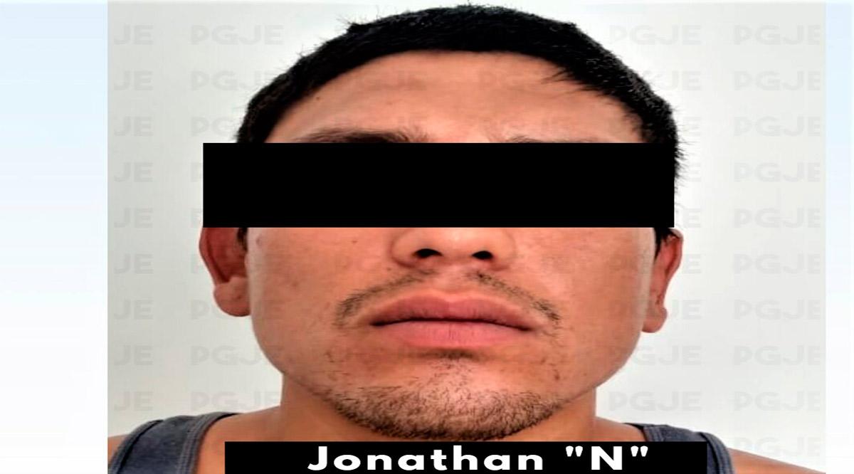 Tras las rejas a sujeto que vinculan a proceso por delito de secuestro en Mulegé
