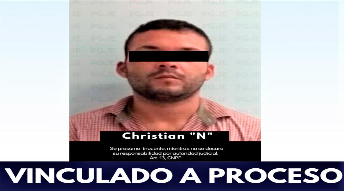 Detenido por homicidio calificado con saña